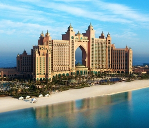 Magnificent Dubai With Atlantis Travelthegalaxy