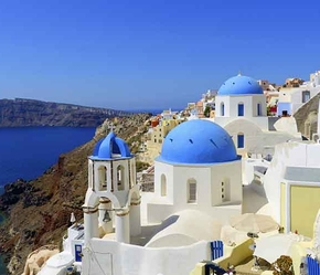 GREECE & THE AEGEAN Travelthegalaxy