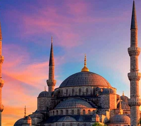 Istanbul Travelthegalaxy