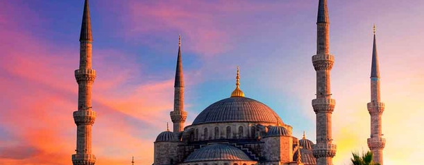 Istanbul Travelthegalaxy