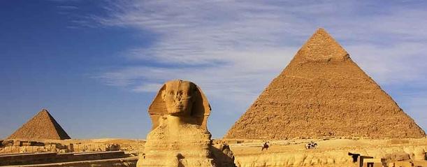 Cairo Travelthegalaxy