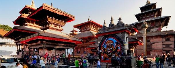 Kathmandu Travelthegalaxy