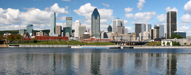 Montreal Travelthegalaxy