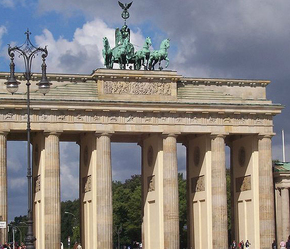 Incredible Germany Travelthegalaxy